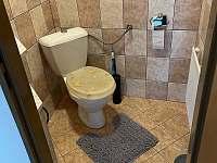 Toaleta - Břeclav - Poštorná