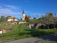 Jezuitský sklípek okolí - chalupa k pronajmutí Vrbice u Břeclavi