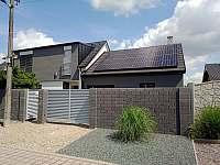 Hevlin jarní prázdniny 2022 ubytování