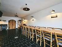 Místnost na různá setkání pro 20 osob - pronájem apartmánu Vranovice