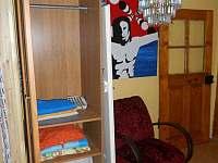 Malý byt s balkonem a finskou saunou - pronájem apartmánu - 12 Znojmo