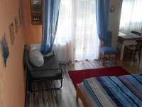 Malý byt s balkonem a finskou saunou - apartmán k pronájmu - 10 Znojmo