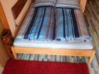 Malý byt s balkonem a finskou saunou - apartmán ubytování Znojmo - 9