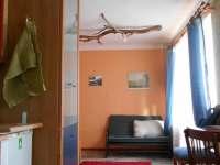 Malý byt s balkonem a finskou saunou - apartmán k pronajmutí - 8 Znojmo