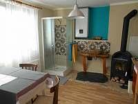 Malý byt s balkonem a finskou saunou Znojmo - apartmán ubytování Znojmo