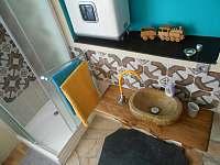 Malý byt s balkonem Znojmo - apartmán k pronájmu