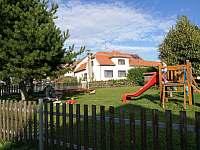Dětské hriště 300m - Šardice