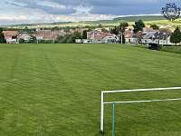Fotbalové hřiště - 800 m - Boršice u Blatnice