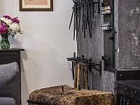 Ubytování Na kovárně - chalupa k pronajmutí - 8 Boršice u Blatnice