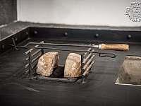 Ubytování Na kovárně - chalupa k pronajmutí - 11 Boršice u Blatnice
