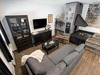 Ubytování Na kovárně - pronájem chalupy - 7 Boršice u Blatnice