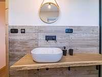Koupelna B - chalupa k pronájmu Žádovice