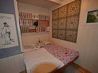 Spodní ložnice pro dvě osoby - Bítov