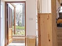 Apartmán Hejč - apartmán - 17 Moravská Nová Ves