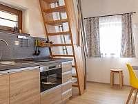 Apartmán Hejč - apartmán k pronájmu - 6 Moravská Nová Ves