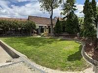 Vila dům Emma - chalupa ubytování Bořetice u Hustopečí - 5