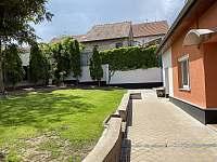 Vila dům Emma - chalupa k pronájmu - 6 Bořetice u Hustopečí