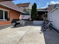 Vila dům Emma - chalupa - 13 Bořetice u Hustopečí