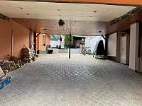 Vila dům Emma - pronájem chalupy - 12 Bořetice u Hustopečí