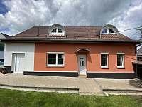 Viladům Emma - chalupa k pronájmu Bořetice u Hustopečí
