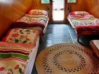 Chata na Kútě - chata k pronájmu - 10 Slavičín