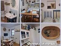 Mikulov jarní prázdniny 2022 ubytování