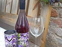 U nás ochutnáte i levandulové víno - Mikulov