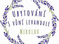 Ubytování s vůní levandule - Mikulov
