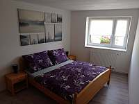ložnice 3. - chalupa ubytování Vavřinec