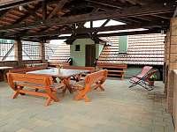 ubytování Mutěnice Chata k pronájmu