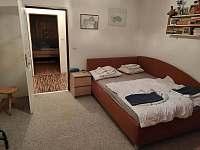 pokoj - pronájem apartmánu Znojmo