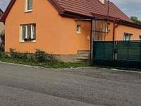 Chalupa k pronájmu - chalupa ubytování Horní Němčí - 2