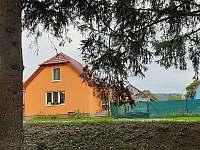 Horní Němčí ubytování 6 lidí  pronajmutí