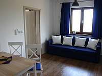 ap1 kuchyně - apartmán k pronajmutí Pavlov