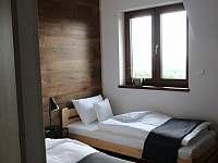 Apartmán 3 Veltlín - ubytování Pavlov