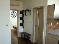 Apartmán 5 Tramín - Pavlov