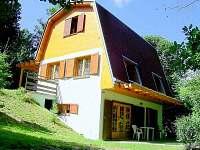 Chmelnice ubytování 12 lidí  pronájem