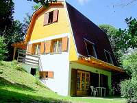 Chata k pronajmutí - okolí Vysočan