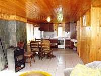 Obývací pokoj v meziparře