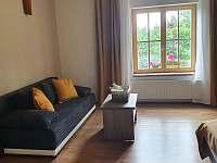 Apartmán č.1 - chalupa ubytování Jaroslavice