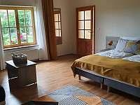 Apartmán č.1 - chalupa k pronajmutí Jaroslavice