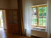 Apartmán č.2 - chalupa k pronájmu Jaroslavice