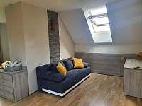Apartmán č.3 , ubytovat lze až 6 osob - Jaroslavice