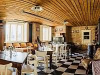 Ubytování U nás ve Vile - Degustační místnost - vila k pronájmu Čejč