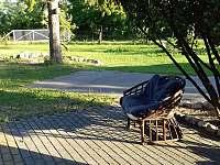Ubytování U nás ve Vile - Zahrada - vila k pronajmutí Čejč