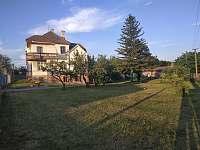 Ubytování U nás ve Vile - Zahrada - vila k pronájmu Čejč