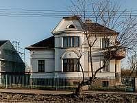 Vila Čejč - ubytování Čejč
