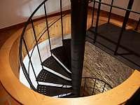 Apartmá #1 | Chalupa Šatov u Znojma -