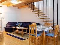 Apartmá #2 | Chalupa Šatov u Znojma -