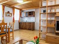 Apartmá #2 | Chalupa Šatov u Znojma - k pronájmu